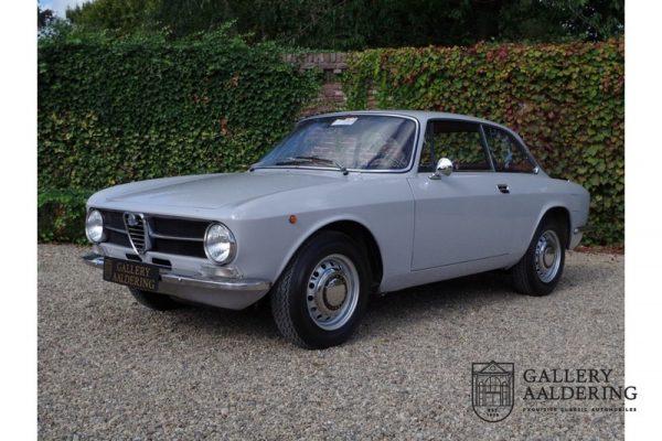 Alfa Romeo 1300 GT 1971