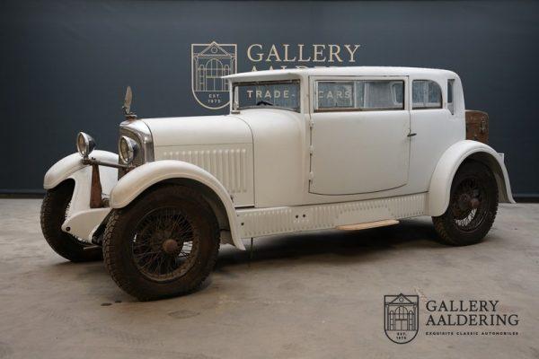 Avions Voisin C11 1926