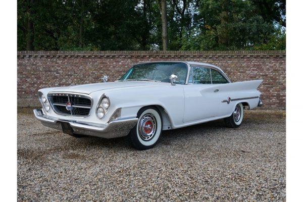 Chrysler 300G Letter Series 7.0 V8 1961
