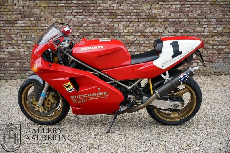 Ducati 888 SP5 Superbike 1995
