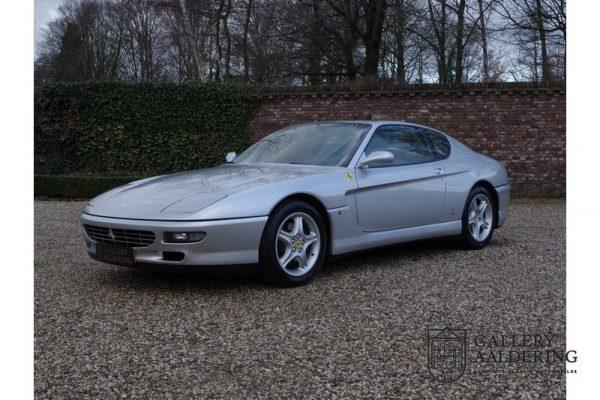 Ferrari 456 GT 1996