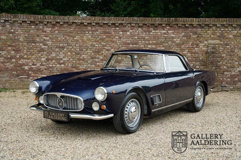 Maserati 3500GT 1959