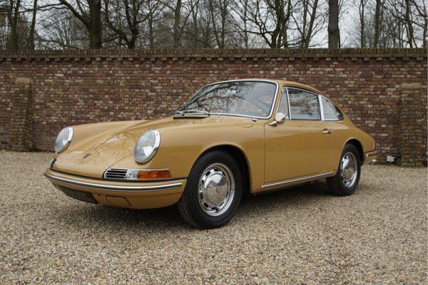 Porsche 911 2.0 1965 1965