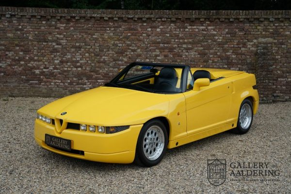 Alfa Romeo RZ 1995