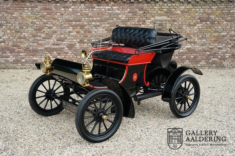 Oldsmobile Model 6c 1905