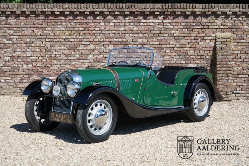 Morgan 4/4 Series 1 1950