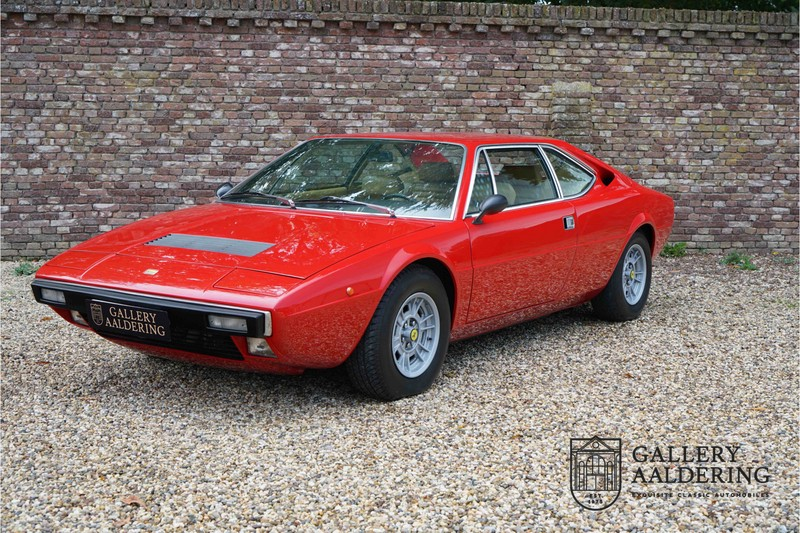 ferrari 308 gt4 dino coup 1975 gallery aaldering. Black Bedroom Furniture Sets. Home Design Ideas